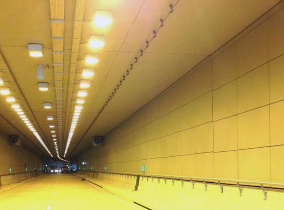 "Gliwice – Tunnel: ""Lower silesia Route"""